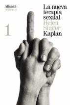 la nueva terapia sexual, 1 helen singer kaplan 9788420687445