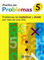 practica con problemas 5-j. r. mateo-9788421656945