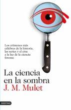 la ciencia en la sombra (ebook)-j.m. mulet-9788423351145