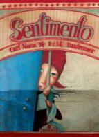 sentimento (albumes) carl norac rebecca dautremer 9788426359445