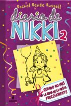 diario de nikki 2: cronicas de una chica no es precisamente la re ina de la fiesta (ficcion kids) rachel renee rusell 9788427200845
