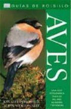 aves: guia de bolsillo-9788428215145