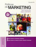 politicas de marketing gabriel escribano ruiz milagros fuentes merino 9788428334945