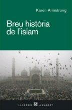 breu historia de l islam-karen armstrong-9788429759945