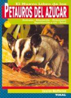 petauros del azucar-caroline macpherson-9788430543045