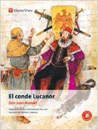 el conde lucanor (clasicos adaptados)-9788431615345