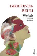 waslala gioconda belli 9788432232145