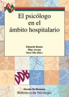 el psicologo en el ambito hospitalario-9788433018045