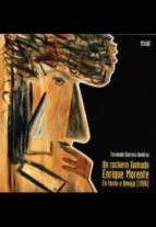 un rockero llamado enrique morente. en torno a omega (1996) fernando barrera ramirez 9788433856845