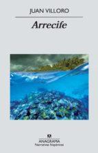 arrecife (ebook)-juan villoro-9788433933645