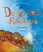 dragones fabulosos denise despeyroux 9788434238145