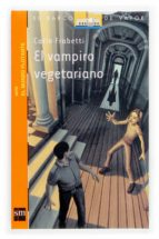 el vampiro vegetariano (2ª ed.) carlo frabetti 9788434840645