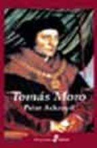 tomas moro-peter ackroyd-9788435026345