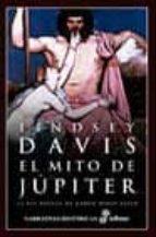 el mito de jupiter: la xiv novela de marco didio falco lindsey davis 9788435060745