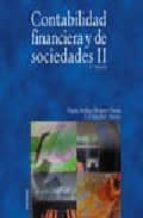 contabilidad financiera y de sociedades ii (4ª ed.)-gil sanchez arroyo-maria avelina besteiro varela-9788436816945