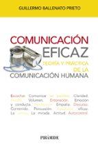 comunicación eficaz guillermo ballenato prieto 9788436827545