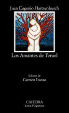 los amantes de teruel (5ª ed.) juan eugenio hartzenbusch 9788437602745
