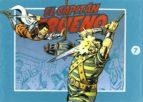 el capitan trueno (t.7)-victor mora pujades-9788440650245