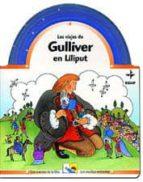 los viajes de gulliver en liliput (los cuentos de la osa) giovanna mantegazza 9788441412545