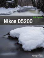 nikon d5200 rob sylvan 9788441534445
