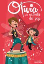 olivia y la estrella del pop (olivia) (ebook)-laura vaque-9788448843045