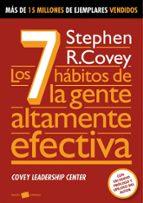 los 7 habitos de la gente altamente efectiva-stephen r. covey-9788449324345