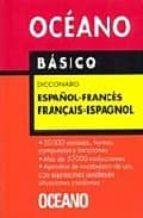 basico diccionario español frances français espagnol 9788449420245