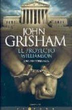 el proyecto williamson-john grisham-9788466625845