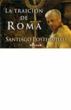 la traicion de roma (africanus   libro iii) (colección librinos) santiago posteguillo 9788466649445