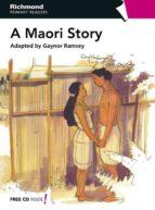 a maori story + cd-9788466811545