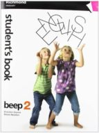 beep 2 student s book pack 2º primaria-9788466814645