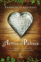 arroz de palma (ebook)-francisco azevedo-9788467018745