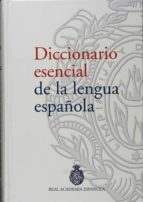 diccionario de la rae esencial 9788467023145