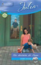 la decisión de sean (ebook)-sherryl woods-9788467185645