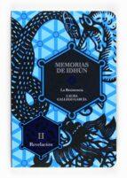 memorias de idhun: la resistencia ii-laura gallego-9788467535945