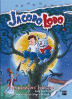 jacobo lobo 1 : cumpleaños lobuno paul van loon 9788467541045
