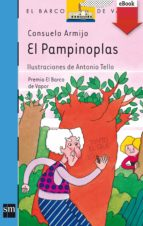 el pampinoplas (ebook-epub) (ebook)-consuelo armijo navarro-reverte-9788467552645