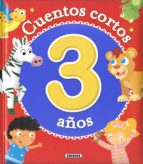cuentos cortos para 3 años-9788467765045