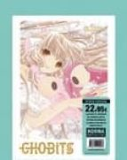 pack especial chobits 4 + your eyes only-9788467922745