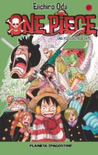 one piece nº 67 eiichiro oda 9788468476445