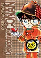ps detective conan nº 1-gosho aoyama-9788468479545