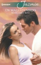 un malentendido (ebook)-margaret way-9788468780245