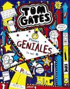 tom gates 9 : planes geniales (o no) liz pichon 9788469605745