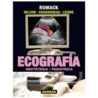 ecografia vol ii: bostetrica, pediatrica 9788471019745