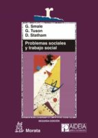 problemas sociales y trabajo social-g. smale-g. tuson-d. statham-9788471124845