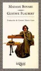 madame bovary gustave flaubert 9788472237445