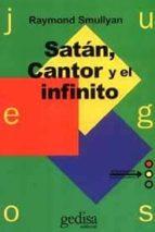 satan, cantor y el infinito raymond sullyan 9788474325645