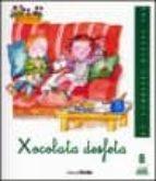 xocolata desfeta-anna gasso-9788475527345