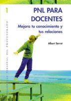 pnl para docentes (ebook)-albert serrat-9788499801896