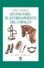guia tutor de ayudas para al entrenamiento del caballo hilari vernon 9788479022945